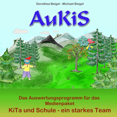 AuKiS – DVD (Mac)