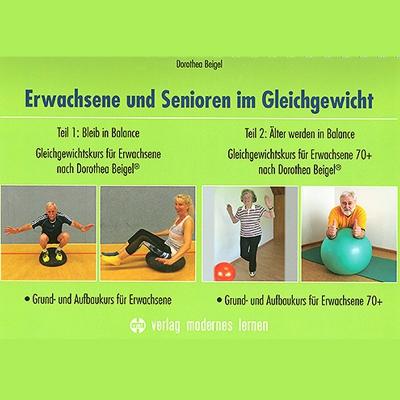 Erwachsene & Senioren im Gleichgewicht