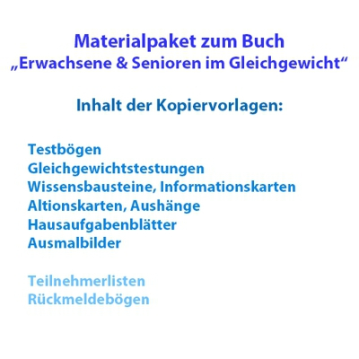 Materialpaket BiB – download